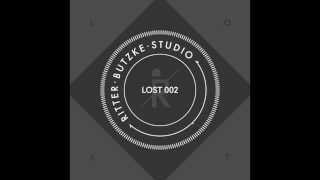 Don Brazo - Klafuenf (Sven Dohse Remix) / Ritter Butzke Studio Lost 002