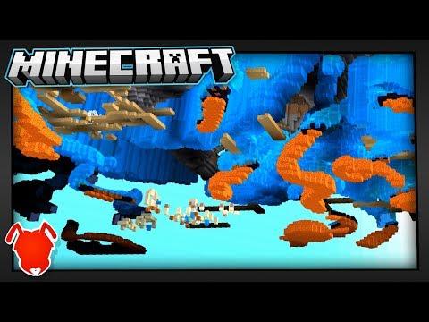 I've Broken Minecraft's Newest Feature...