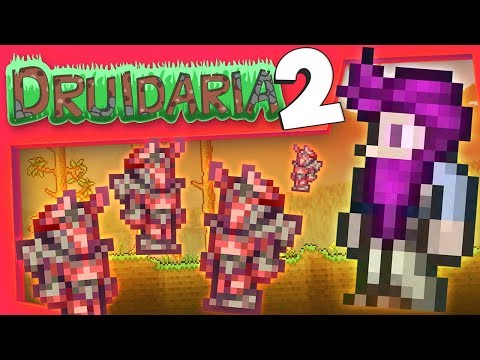 Terraria Season 2 #119 - We Get Our Bloodflare Armour