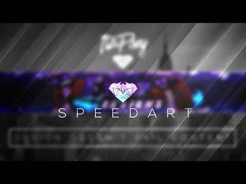 [ SPEEDART ] | [#5] | Ender Designs - Banner | ItzPsey