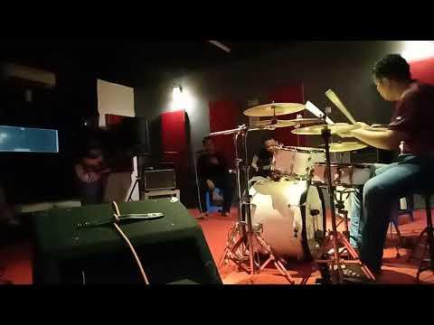 Kasihnya Laila - Jinbara (Band Cover)