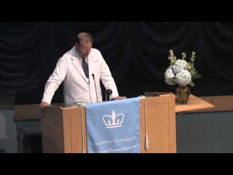 Columbia University College of Dental Medicine White Coat Ceremony 2010