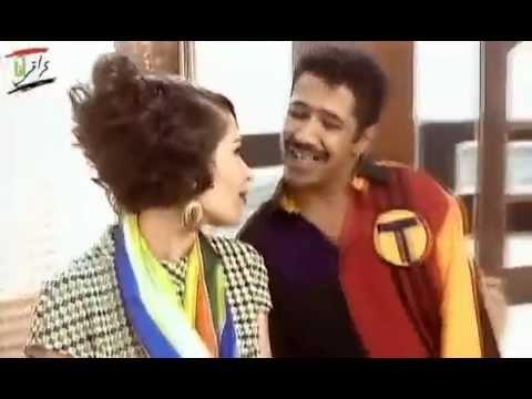 """Didi"" a 1992 song by Algerian artist Khaled (HD) Official Video"