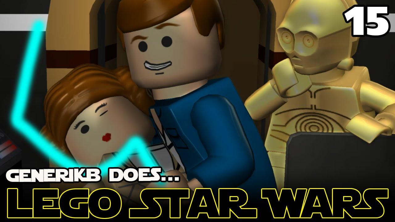 Lego star wars porn