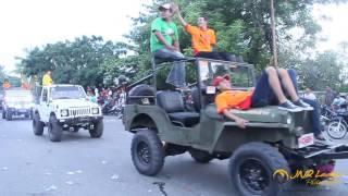 ACO (Anak Community) Pawai Karnaval Hari Ulang Tahun HUT Kota Kupang [Part5]