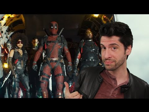 Deadpool 2 (The Trailer) - Review