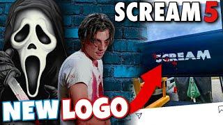 Scream 5 (2022) Set FOOTAGE + Billy Loomis Back?!