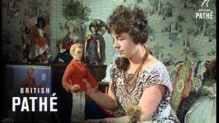 Cookie Dolls Aka Film Star Dolls (1961)