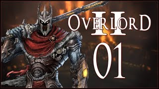 WITCH-BOY - Overlord II - Ep.01!