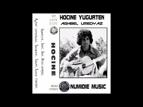 Hocine Yugurten :