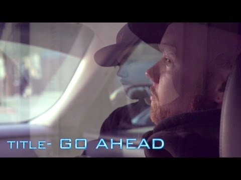 """Rally - """"Go Ahead feat. Drumlord"""" (Official Video)"""