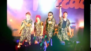 ケツメイシ feat.RED RICE HAN-KUN 夏に勝つコツ