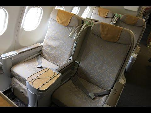 Asiana | Airbus A330 | KIX-ICN | Business