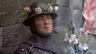 Sir Lancelot Runs