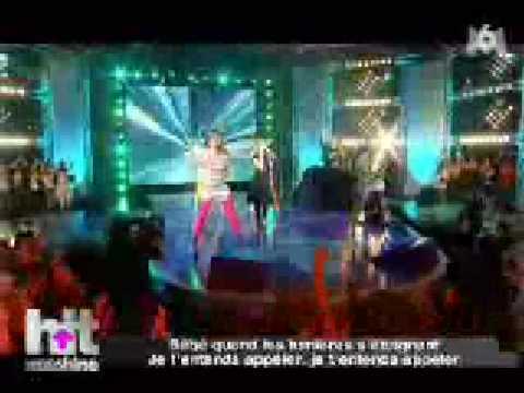 David Guetta Baby When The Lights Live @ MI6 Hit Machine flv