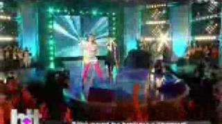 David Guetta Baby When The Lights Live @ MI6 Hit Machine flv