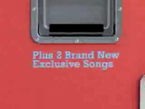 Breakout CD Trailer