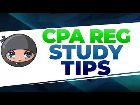 reg-study-tips-for-cpa-exam-|-cpa-review-|-another71