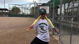 Chucky Wilson memorial homerun derby