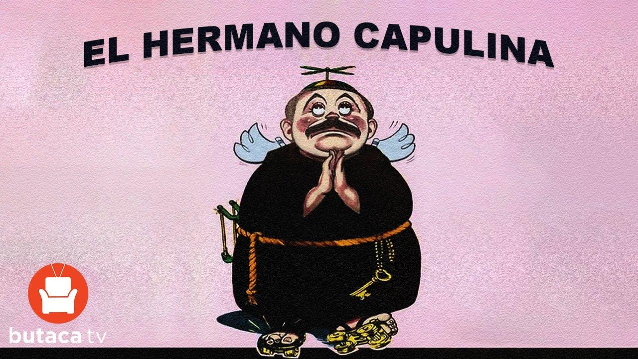 pelicula el hermano capulina