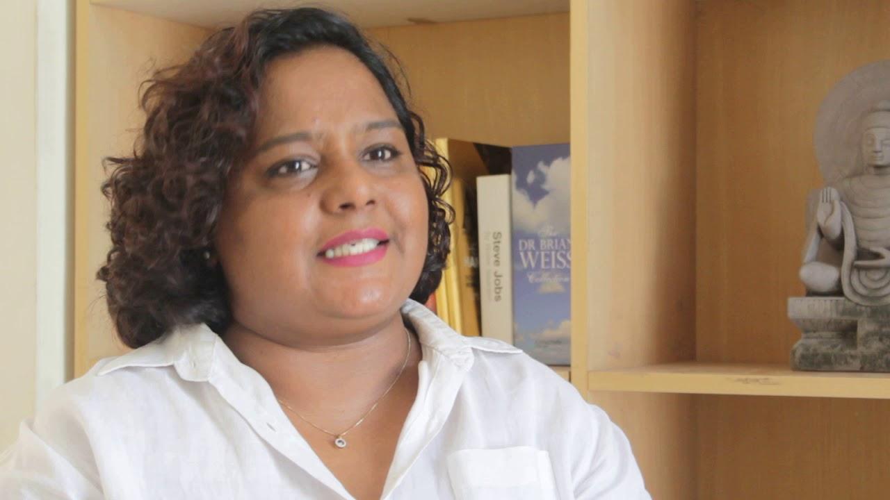Life Coach Indu Nandakumar