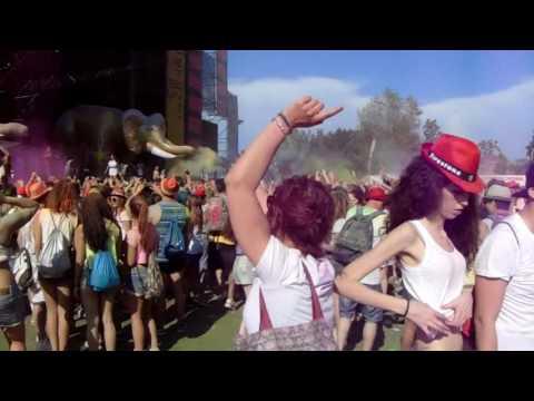 Molella HOLI FESTIVAL 2016 Market Sound