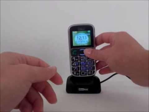 Geemarc telephone senior CL8500