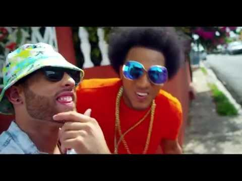 Mark B ft El Alfa El Jefe - Pal de Velitas (Video Oficial)
