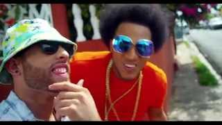 Mark B ft El Alfa El Jefe Pal de Velitas Video Oficial