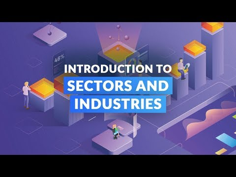 Introduction to Sectors and Industries
