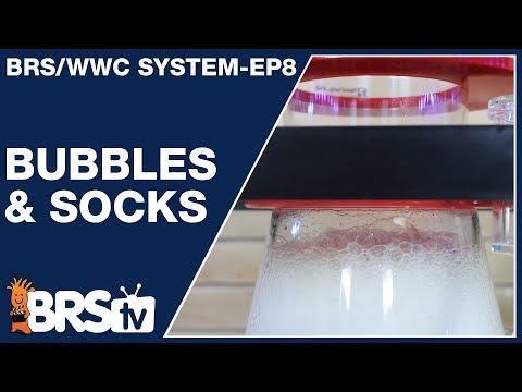 Mechanical filtration? Protein skimmers, filter socks & reactors - The BRS/WWC System Ep8 | BRStv