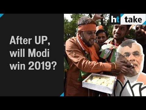 HT Take: After UP, will Modi win 2019