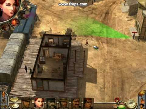 Desperados 2 Gameplay Youtube