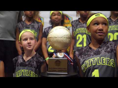 USSSA Championship Journey: Iowa Battlers