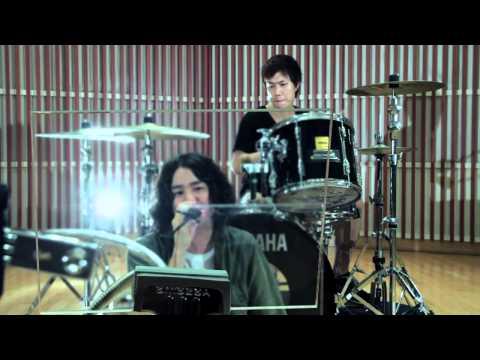 Alaska Jam / モラトリアムコレステロール 【Official Music Video】