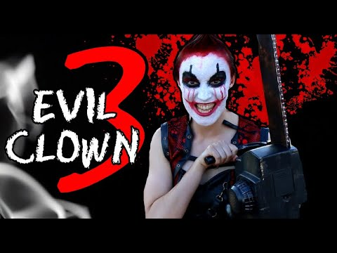 Evil Clown 3