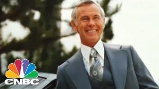 Look Inside Johnny Carson's $81.5 Million Malibu Mansion | CNBC
