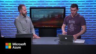 Overview of Cross Platform for Azure PowerShell   Azure Friday