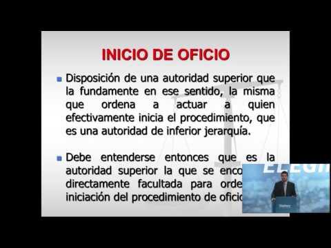 ii-curso-de-derecho-administrativo:-procedimientos-administrativos-06