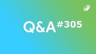 Q&A #305 Kolejne problemy Huawei, kilka słów o #IFA2019 | Robert Nawrowski