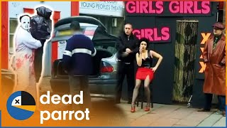 Trigger Happy TV - Series 2 Episode 6 (Full Episode)