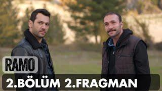 Ramo 2. Bölüm 2. Fragman