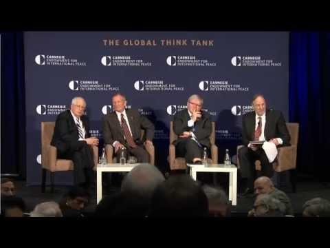 Managing Strategic Friction on China's Periphery - 2015 NPC
