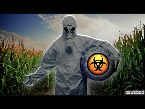Exposing GMO Lies & The Deep State
