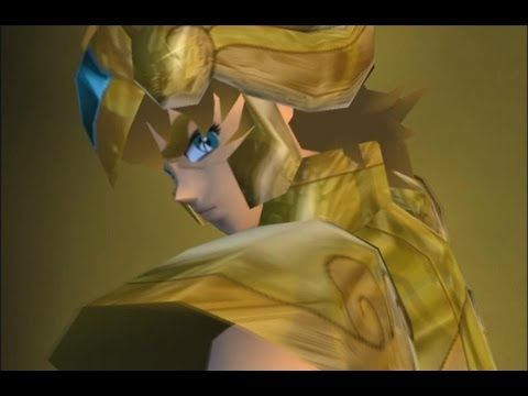 Saint Seiya: The Hades - Chapter Sanctuary (PS2) All Big-Bang attacks
