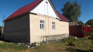 видео Проект деревянного дома из бревна Об-118