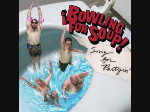 Bowling For Soup - Me With No You
