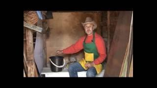 Эффективное средство для дачных туалетов