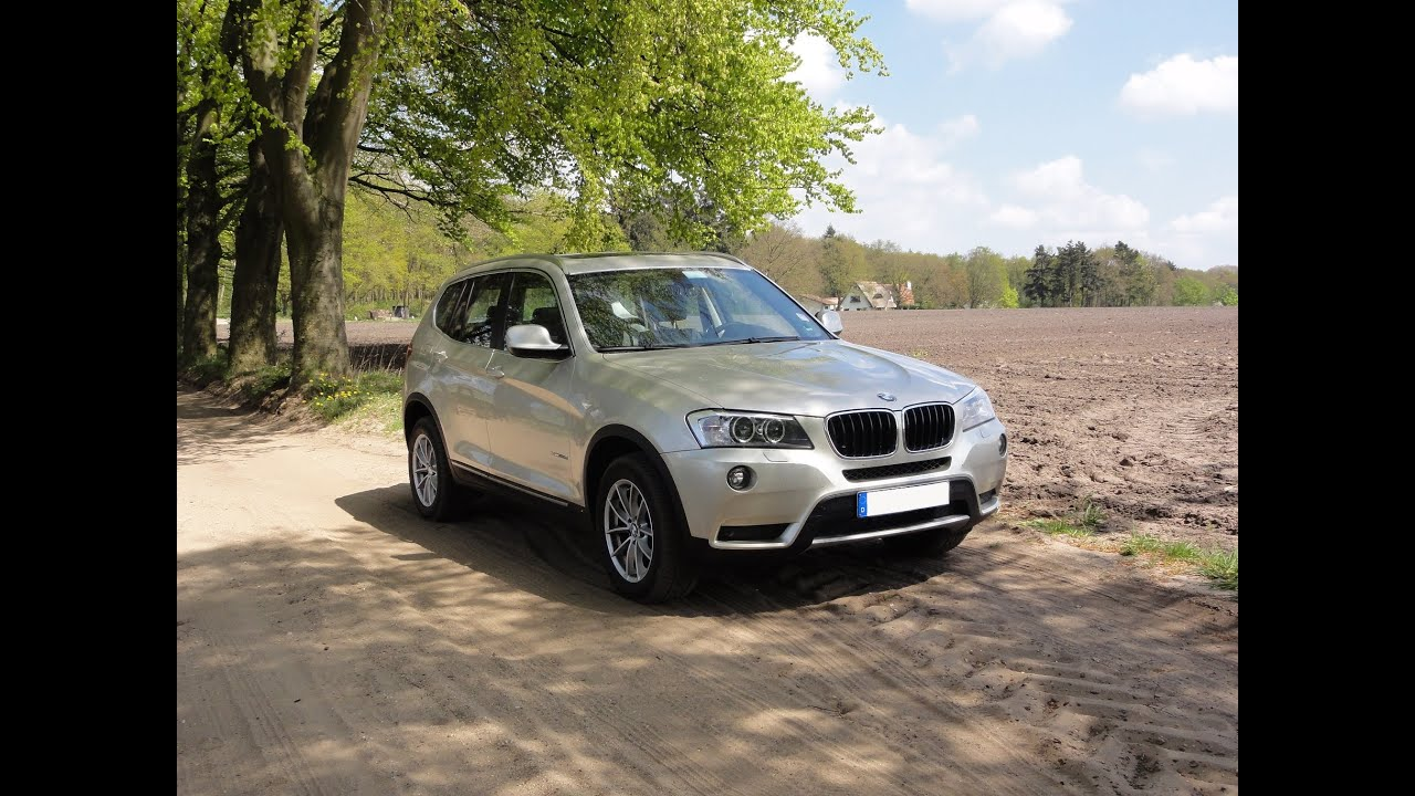 2012 bmw x3 xdrive20d walkaround youtube. Black Bedroom Furniture Sets. Home Design Ideas