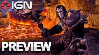 Darksiders II - Game Preview